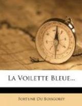 """Afficher """"La voilette bleue"""""""